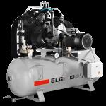 Oil Free Pisto Air Compressors