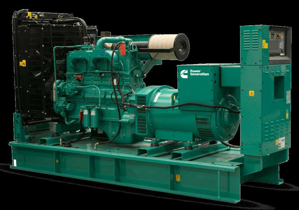 generator on hire in chennai