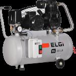 Oil-Lubricated Screw Air Compressor
