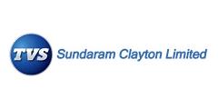sundaram Clayton Logo