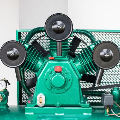 Reciprocating air Compressors